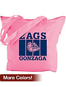 Gonzaga University Bulldogs Spectrum Tote