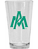 University of Arkansas at Monticello 16 oz. Drink Glass
