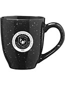 University of Arkansas at Monticello 16 oz. Bistro Mug