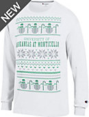 University of Arkansas at Monticello Ugly Sweater Long Sleeve T-Shirt