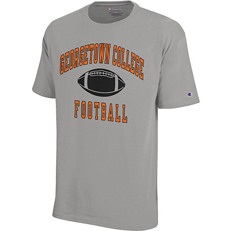 Product: Georgetown College Football T-Shirt