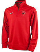 Nike North Central College Youth Dri-Fit 1/4 Zip Top