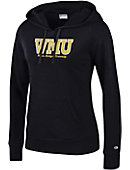 Western Michigan University Women's Hooded Sweatshirt