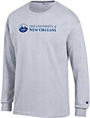 University of New Orleans Long Sleeve T-Shirt