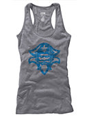 University of New Orleans Privateers Women's Tank Top