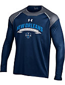 Under Armour University of New Orleans Privateers Long Sleeve T-Shirt