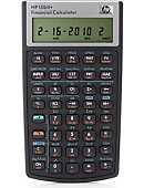 CALCULATOR HP10BII FINANCE
