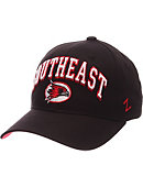 Southeast Missouri State University Redhawks Adjustable Cap