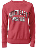 Southeast Missouri State University Women's Crewneck Sweatshirt