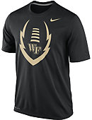 Nike Wake Forest University  Football Legend T-Shirt