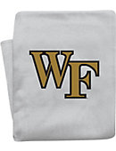 Wake Forest University Blanket