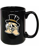 Wake Forest University Demon Deacons 15 oz. Mug