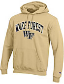 Wake Forest University Hooded Sweatshirt