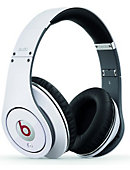 Beats Studio Over Ear Headphone White
