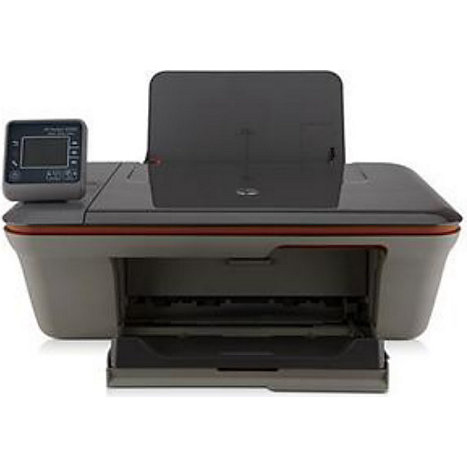 Product: HP Printer All-In-One DeskJet 3050A