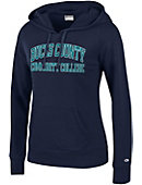 Bucks County Community College Women's Hooded Sweatshirt
