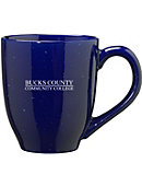 Bucks County Community College Bistro Mug