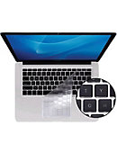 Apple MacBook Laptop Clearskin Keyboard Cover - ONLINE ONLY