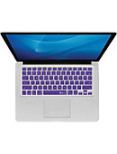 Apple MacBook Laptop Keyboard Cover - ONLINE ONLY