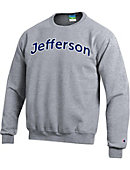 Thomas Jefferson University Crewneck Sweatshirt