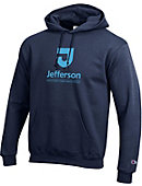 Thomas Jefferson University Hooded Sweatshirt