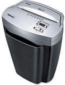 Fellowes Paper Shredder W11C - ONLINE ONLY