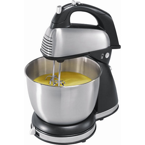 Product: Hamilton Beach Stand/Hand Mixer - ONLINE ONLY