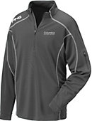 Ping Columbia College-Chicago 1/4 Zip Ranger Coverup