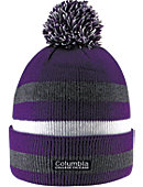 Columbia College-Chicago Knit Hat