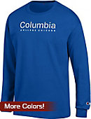Columbia College-Chicago Long Sleeve T-Shirt