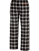 Columbia College-Chicago Flannel Pants