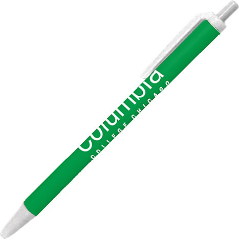 Product: Columbia College-Chicago Bic Clic Pen