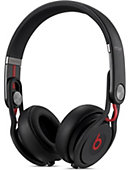 Beats Mixr Over Ear Headphone Black