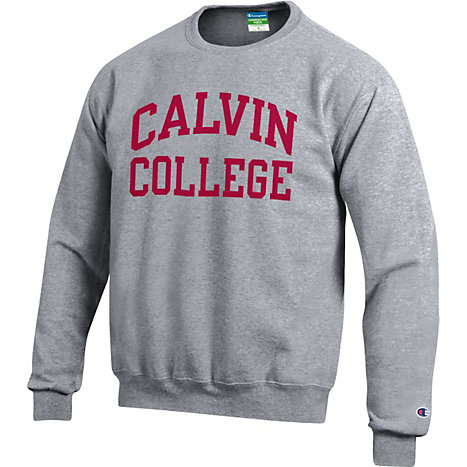 Calvin College Crewneck Sweatshirt | Calvin College