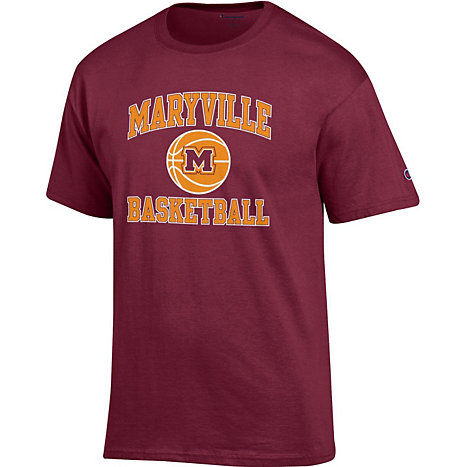 Maryville College Basketball T-Shirt | Maryville College