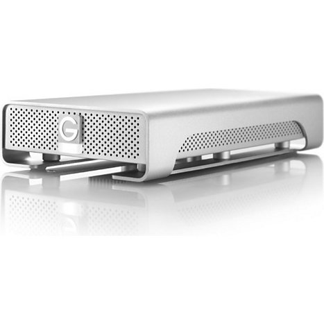 Product: G-TECHNOLOGY 4TB GDRIVE USB 3.0 - ONLINE ONLY