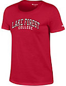 Lake Forest College Women's T-Shirt