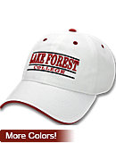 Lake Forest College Cap