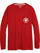 Lake Forest College Women's Campus Long Sleeve T-Shirt