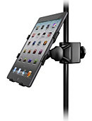 IK MULTIMEDIA iPad Mini Microphone Stand Adapter - ONLINE ONLY