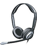 Sennheiser CC550 Binaural Headset with Microphone - ONLINE ONLY