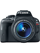 Canon EOS Rebel SL1 18-55mm IS STM Kit - ONLINE ONLY