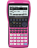 Casio fx-9860GII Graphic Calculator - ONLINE ONLY