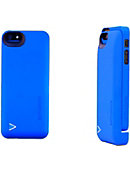 Bootcase iPhone5 Blue - ONLINE ONLY