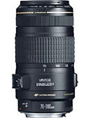 Canon EF 70-300 Lens - ONLINE ONLY