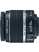 Canon EF-S 18-55mm Lens - ONLINE ONLY