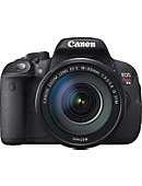 Canon EOS REBEL T5i EF-S 18-135mm f/3.5-5.6 IS II Kit - ONLINE ONLY