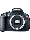 Canon EOS REBEL T5i Body - ONLINE ONLY