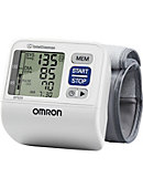 Omron 3 Series Wrist Blood Pressure Monitor (BP629) - ONLINE ONLY