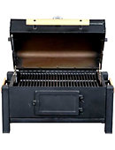Char-Broil 500x Charcoal Tabletop Gril - ONLINE ONLY